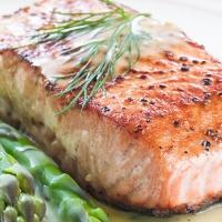 5 razones para introducir salmón en tu dieta